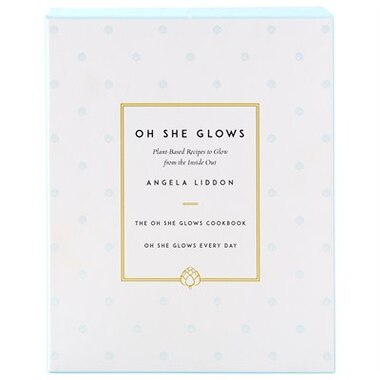 Oh She Glows Boxed Set by Angela Liddon