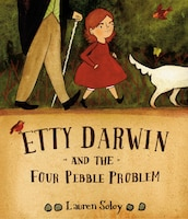Etty Darwin And The Four Pebble Problem