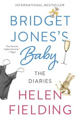 Book Bridget Jones's Baby: The Diaries by Helen Fielding