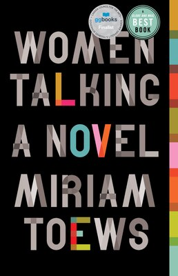 Book Women Talking: A Novel by Miriam Toews