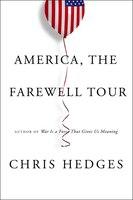 America, The Farewell Tour