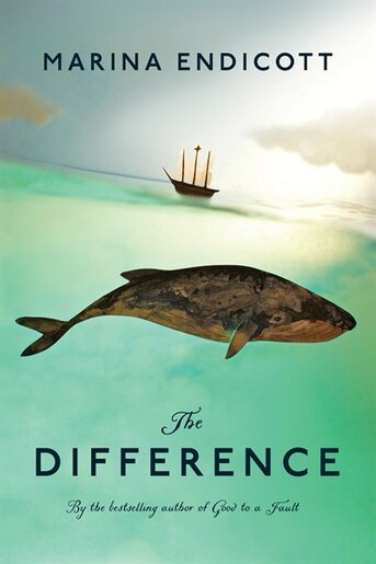 The Difference by Marina Endicott