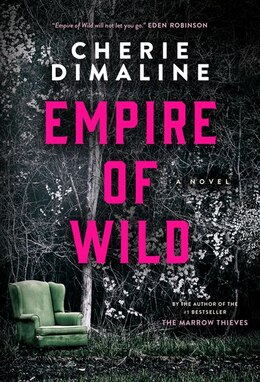 Book Empire Of Wild by Cherie Dimaline