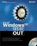 Book Microsoft Windows Xp Inside Out by Ed Bott