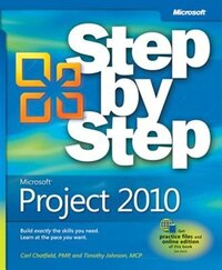 Microsoft Project 2010 Step By Step