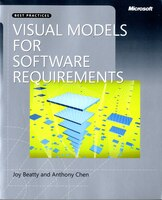 Visual Models For Software Requirements: An Rml Handbook