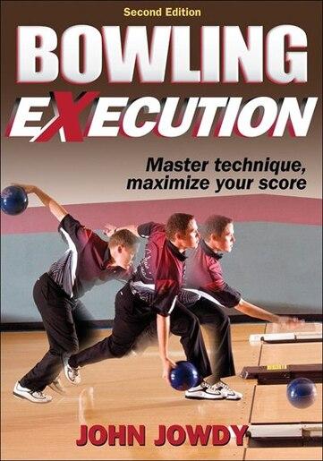 Bowling eXecution by John Jowdy