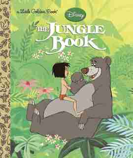 The Jungle Book (disney The Jungle Book) by Rh Disney