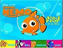 Book Fish In A Box (disney/pixar Finding Nemo) by Disney Rh Disney
