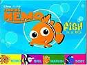 Fish In A Box (disney/pixar Finding Nemo)