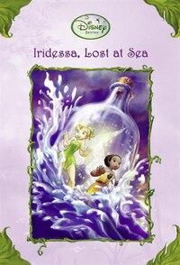 Iridessa, Lost At Sea (disney Fairies)