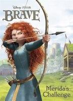 Merida's Challenge (disney/pixar Brave)