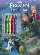 Troll Magic (disney Frozen)