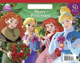 Merry Princesses (disney Princess)