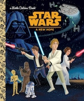 Star Wars: A New Hope (star Wars)
