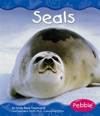 Book Seals by Emily Rose Emily Rose Townsend