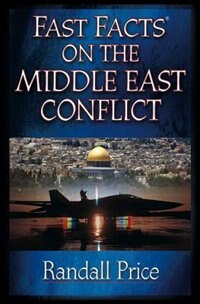 Fast Facts« On The Middle East Conflict