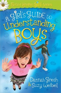 A Girls Guide to Understanding Boys