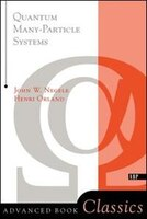 Book Quantum Many-particle Systems by John W. Negele
