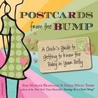 Postcards from the Bump: A Chick?s Guide to Getting to Know the Baby in Your Belly