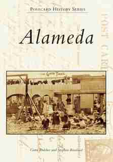 Alameda by Greta Dutcher