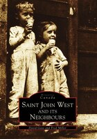 Saint John West and its Neighbours
