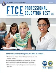 Ftce Professional Ed (083) Book   Online