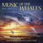 Music Of The Whales Cd: The Humpbacks Of Harvey Bay