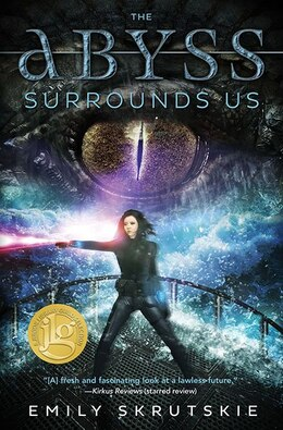 Book The Abyss Surrounds Us by Skrutskie Emily