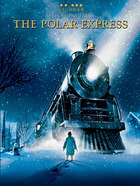 Selections From The Polar Express: Five Finger Piano