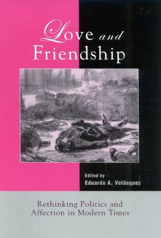 foreign affections essays on edmund burke