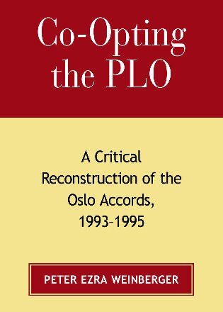 an analysis of the relationship between israel and the palestine liberation organization