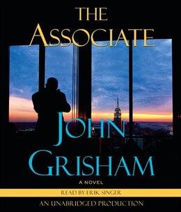 Book The Associate: A Novel by John Grisham