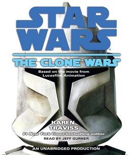 Book Star Wars: The Clone Wars by Karen Traviss