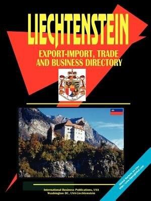 Liechtenstein Export-Import, Trade & Business Directory