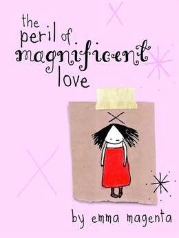 Book The Peril of Magnificent Love by Emma BTG Studios