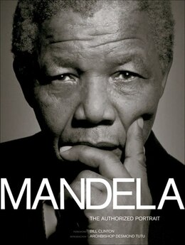 Book Mandela: The Authorized Portrait by Publishers Ltd Pq