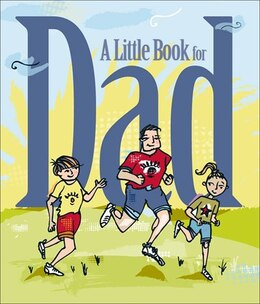 Book Little Book For Dad by Chain Sales Marketing Inc.