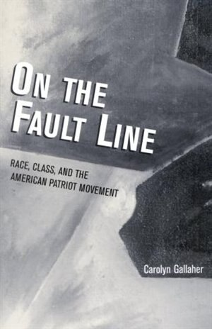 racial fault lines essays Overview of racial fault lines by tomas almaguer essays and term papers available at echeatcom, the largest free essay community.