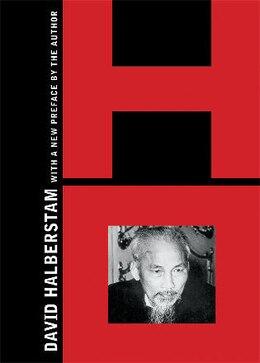 Book Ho by David Halberstam