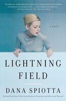 Lightning Field: A Novel