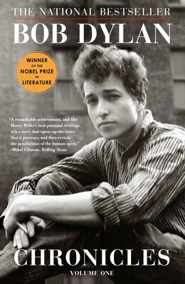 Book Chronicles: Chronicles by Bob Dylan