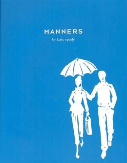 Book Manners by Kate Spade