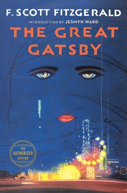 Book The Great Gatsby by F. Scott Fitzgerald