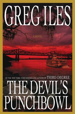 Book The Devil's Punchbowl: A Novel by Greg Iles