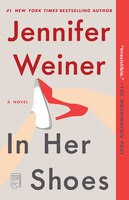 Book In Her Shoes: A Novel by Jennifer Weiner