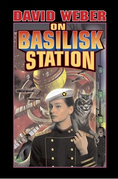 On Basilisk Station by David Weber