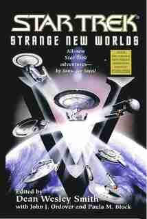 Star Trek: Strange New Worlds V by Dean Wesley Smith
