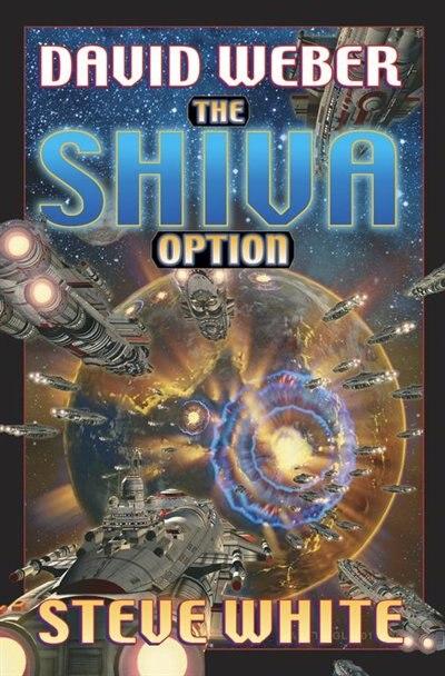 The Shiva Option by David Weber