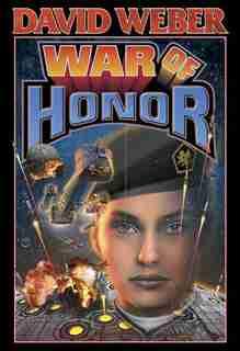 War of Honor by David Weber